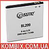 Аккумулятор Lenovo BL209 | Extradigital