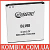 Аккумулятор Lenovo BL198   Extradigital