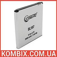 Аккумулятор Lenovo BL197 | Extradigital, фото 1