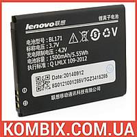 Аккумулятор Lenovo BL171   Extradigital, фото 1