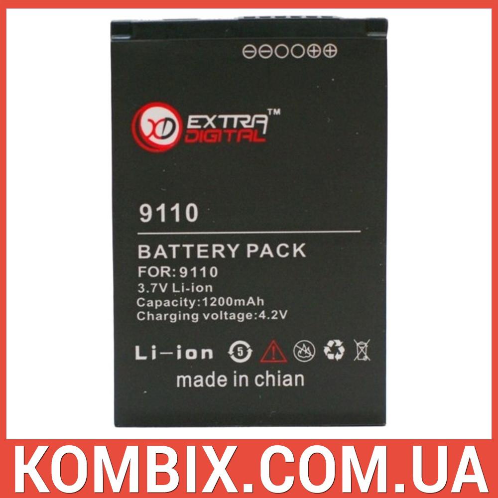 Аккумулятор для HTC Trinity | Extradigital, фото 1