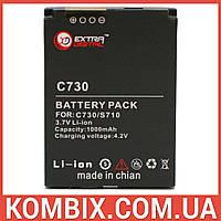 Аккумулятор для HTC S730 | Extradigital, фото 1