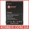 Аккумулятор для HTC Rose | Extradigital