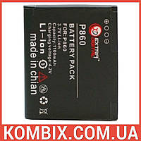 Аккумулятор для HTC Polaris 100 | Extradigital, фото 1