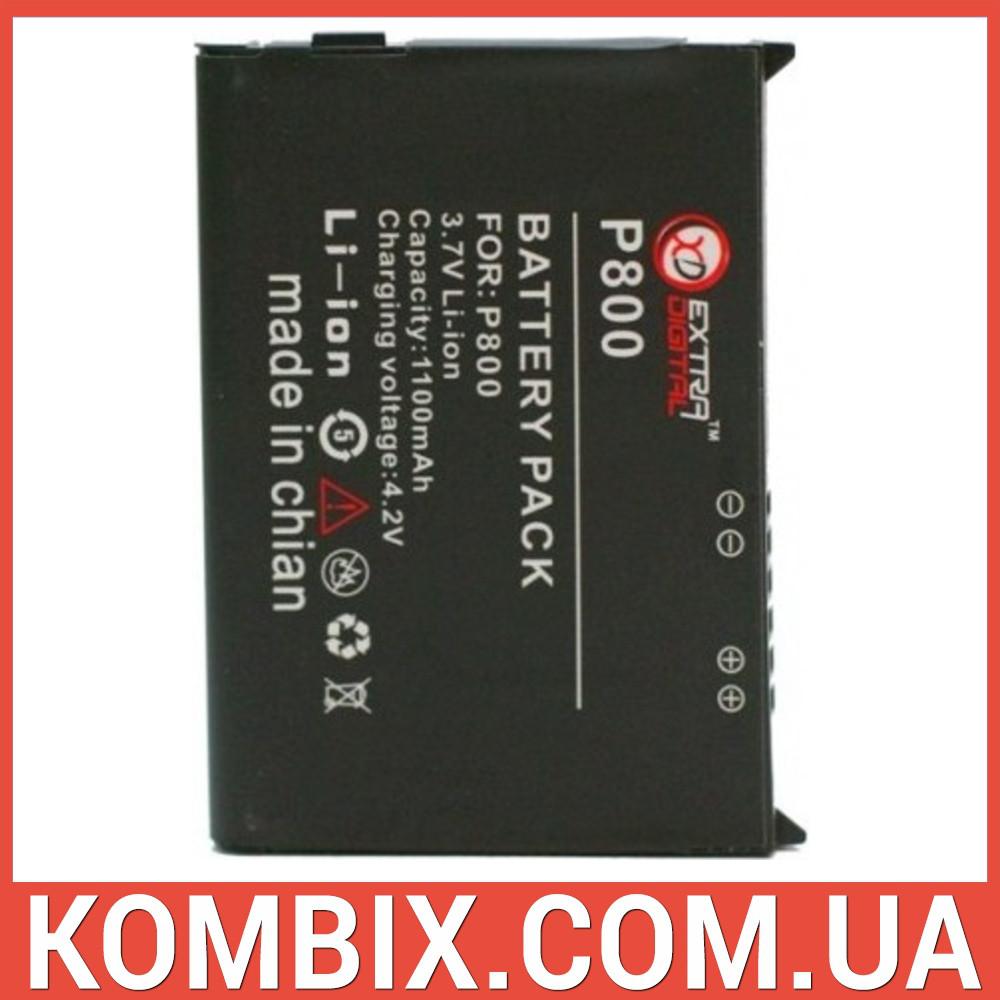 Аккумулятор для HTC Artemis | Extradigital, фото 1