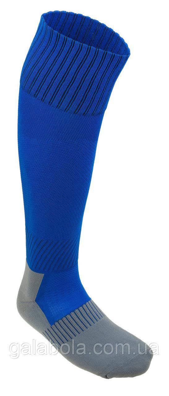 Гетры футбольные SELECT (голубые)