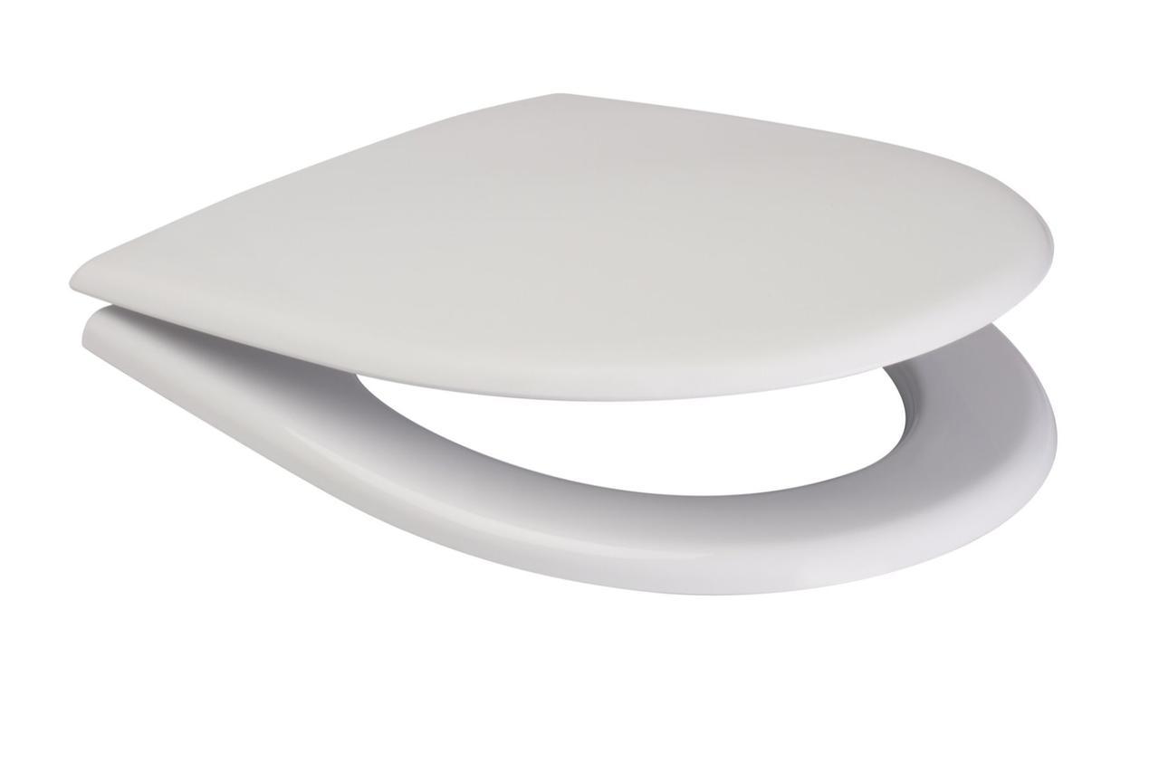 Сиденье для унитаза  Cersanit EKO полипропилен