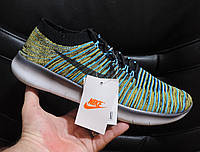 Кроссовки мужские Nike (Найк) Free Run, реплика