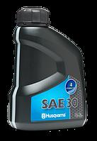 Масло 4-тактное Husqvarna SAE-30 0,6л  д/газонокосилок (5774192-01)