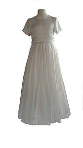Бальное платье базовое