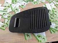 Крышка багажного отсека правая Toyota RAV 4 2013>