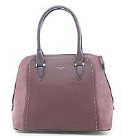 Женская сумка David Jones 5817-1 Bordeaux купить женскую сумку Девид Джонс 4e4bbafe968