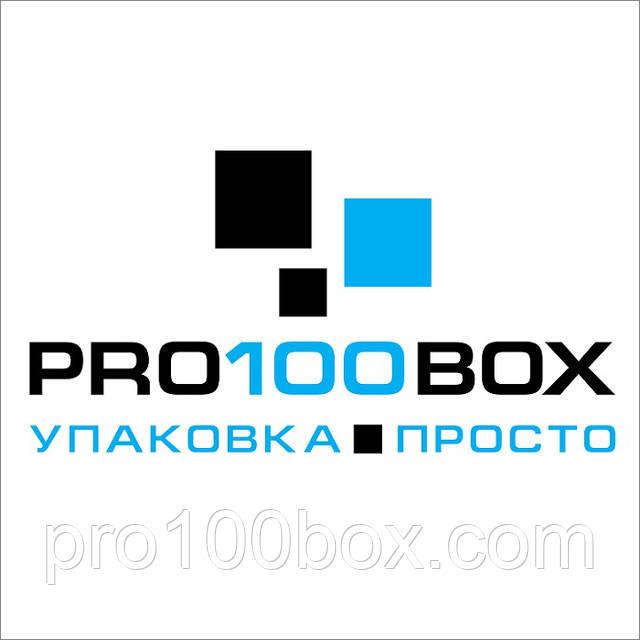 Ребрендинг PRO100BOX