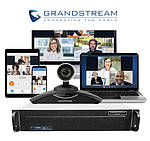 Сервер видеоконференцсвязи для предприятий Grandstream IPVT10
