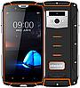 """Vkworld Vk7000 orange ip68 4/64 Gb, 5.2"""", MT6750T, 3G, 4G"""