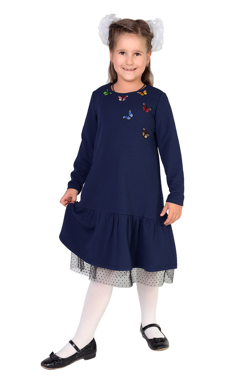 Платье детское Код Ал4