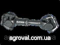 Вал карданный Т 150 моста передн.151.36.011 (пр-во Украина)