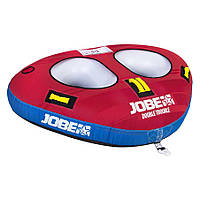 Водный аттракцион плюшка Jobe Double Trouble 2P