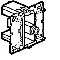 Розетка аудио/видео YUV Jack 35 мм - Программа Celiane