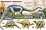 Моя первая книга. О динозаврах, фото 2