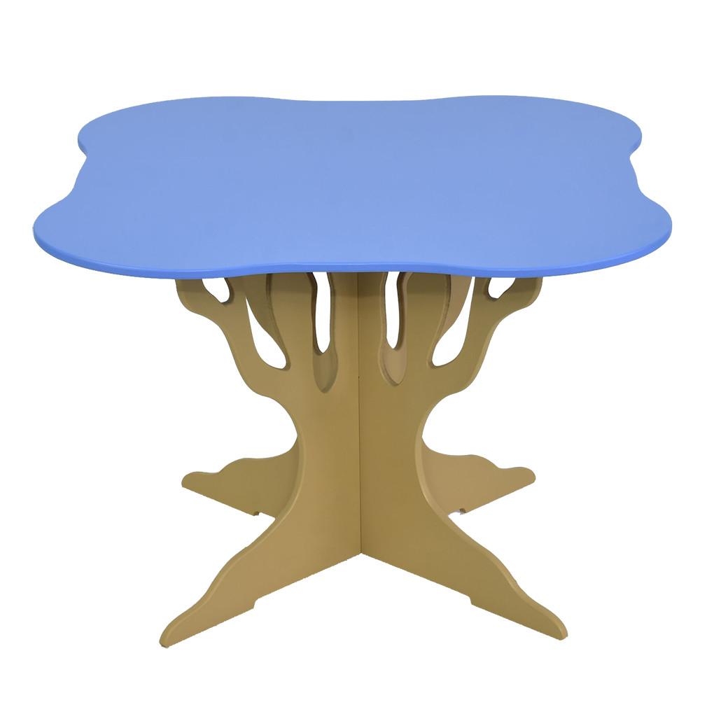 Столик Мася 5220 Блакитний 67050
