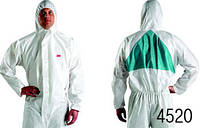 Защитный комбинезон 3M™  4520