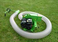 Воздуходув для уборки листьев
