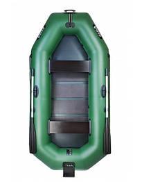 Надувная лодка Ладья ЛТ-270-СТ