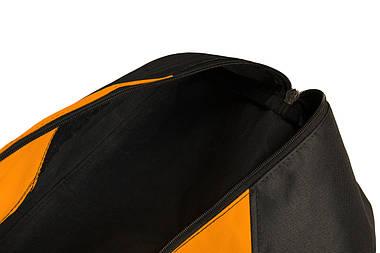Чехол для сноуборда WGH 150 orange, фото 2