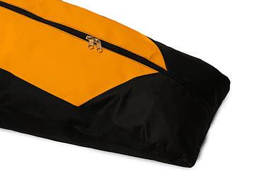 Чохол для сноуборда WGH 150 orange, фото 2