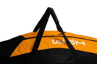 Чехол для сноуборда WGH 150 orange, фото 3