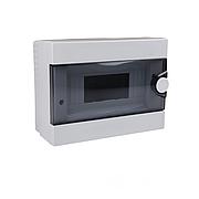 ElectroHouse Бокс модульный для наружной установки на 9 модулей