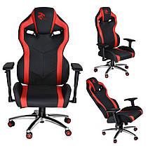 2E GC002 Black/Red, фото 2