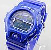 Часы наручные Casio GB-6900AA Blue CA1841