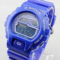 Часы наручные Casio GB-6900AA Blue CA1841                    , фото 1