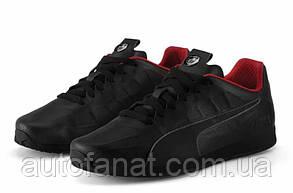 Кроссовки унисекс BMW M Evo Speed Shoes, Unisex, Black 38