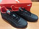 Оригинальные кроссовки унисекс BMW M Evo Speed Shoes, Unisex, Black , фото 6