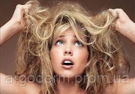 Шампунь мыло для  пересушенных   волос
