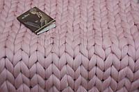 Плед из шерсти (1,5х2,0)