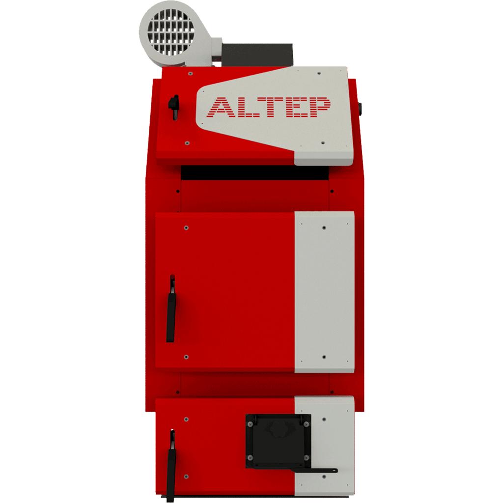 Котел твердотопливный длительного горения Altep Trio Uni 30 (КТ-3ЕN)