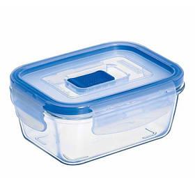 Пищевой контейнер прямоугольный Luminarc Pure box 380мл.L8774