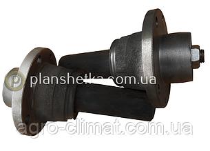 Маточина, посилена для причепа мотоблока або трактора (Жигулівська)