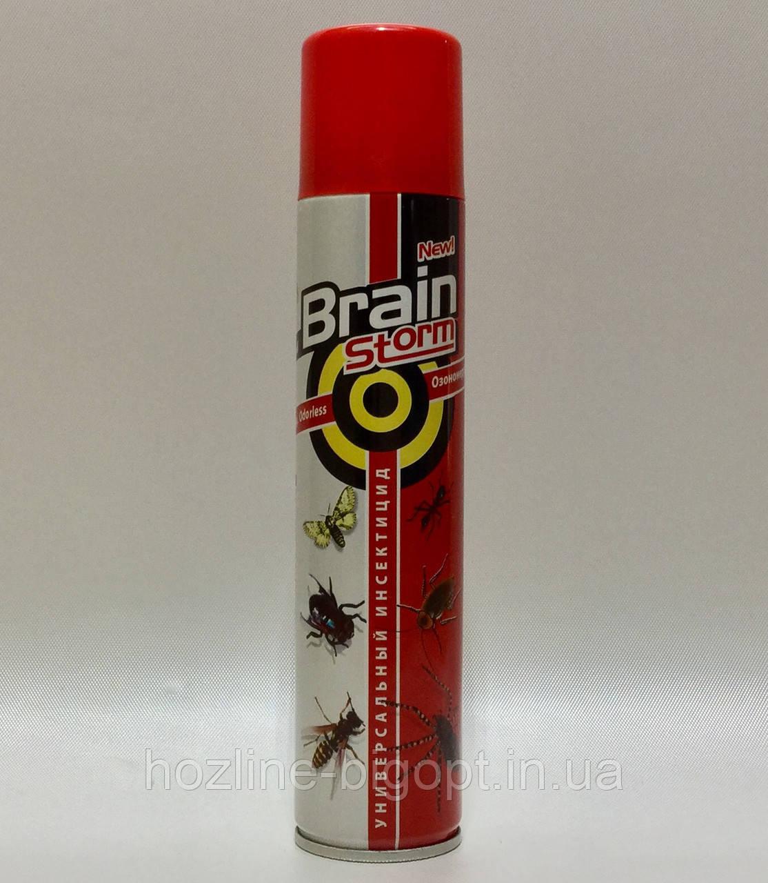 Brain Storm Инсектицид Универсальный 220 мл