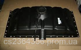 Бак ЮМЗ  36-1301050 Б радіатора верхній