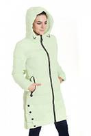 Зимняя куртка 506 Лайм
