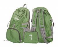 Рюкзак зеленый  обьемом 22 литры