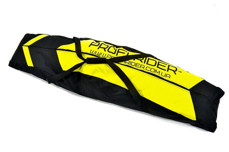 Чехол для сноуборда Profirider 160 yellow, фото 2