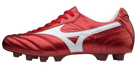 Бутсы футбольные Mizuno Morelia II (Mij) P1GA1811-62, фото 2