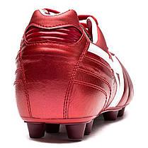 Бутсы футбольные Mizuno Morelia II (Mij) P1GA1811-62, фото 3