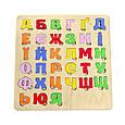 Сортеры - алфавиты с разноцветными буквами, фото 3